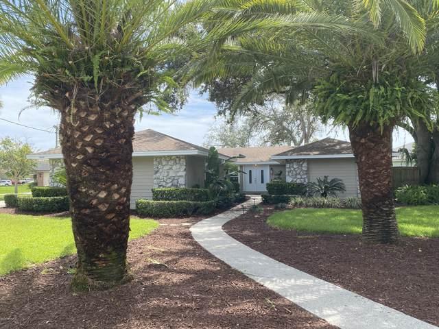 14340 Stacey Rd, Jacksonville, FL 32250 (MLS #1066030) :: The Hanley Home Team