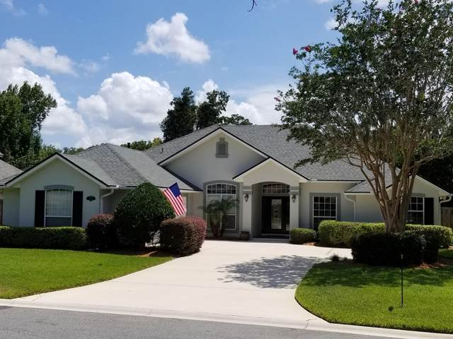 1815 Sentry Oak Ct, Fleming Island, FL 32003 (MLS #1066047) :: The Hanley Home Team