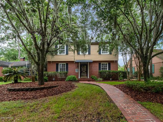 1815 Brookwood Rd, Jacksonville, FL 32207 (MLS #1066057) :: The Perfect Place Team
