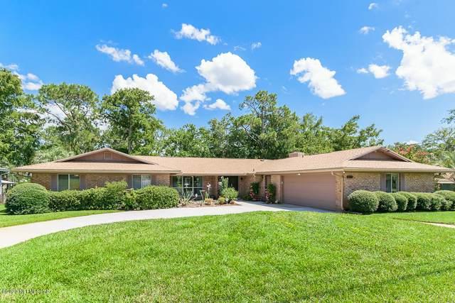 4132 San Servera Dr S, Jacksonville, FL 32217 (MLS #1066062) :: Bridge City Real Estate Co.