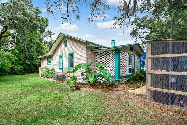 6731 Bowie Rd, Jacksonville, FL 32219 (MLS #1066065) :: Berkshire Hathaway HomeServices Chaplin Williams Realty