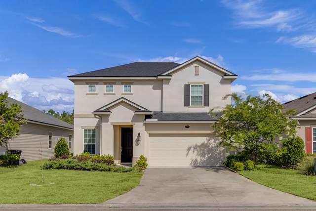 140 Brentley Ln, Orange Park, FL 32065 (MLS #1066072) :: Keller Williams Realty Atlantic Partners St. Augustine