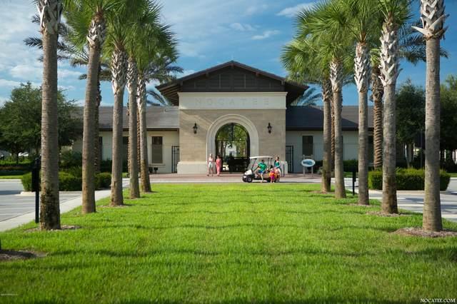 466 Stone Ridge Dr, Ponte Vedra, FL 32081 (MLS #1066073) :: The DJ & Lindsey Team