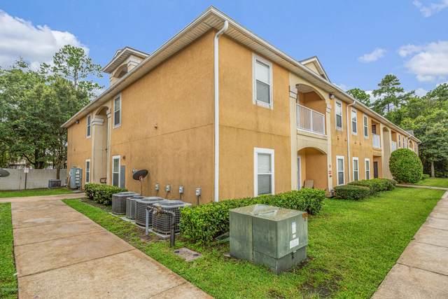 3641 Kirkpatrick Cir #12, Jacksonville, FL 32210 (MLS #1066074) :: The Hanley Home Team