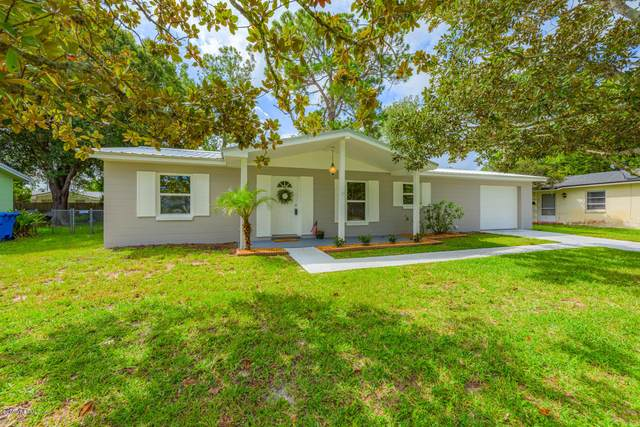 75 Phoenetia Dr, St Augustine, FL 32086 (MLS #1066085) :: The Newcomer Group