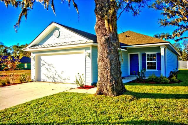 2171 Fairway Villas Dr, Jacksonville, FL 32233 (MLS #1066088) :: 97Park