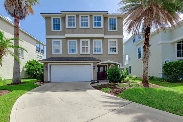 1512 Turtle Bay Cove, Ponte Vedra Beach, FL 32082 (MLS #1066090) :: Berkshire Hathaway HomeServices Chaplin Williams Realty