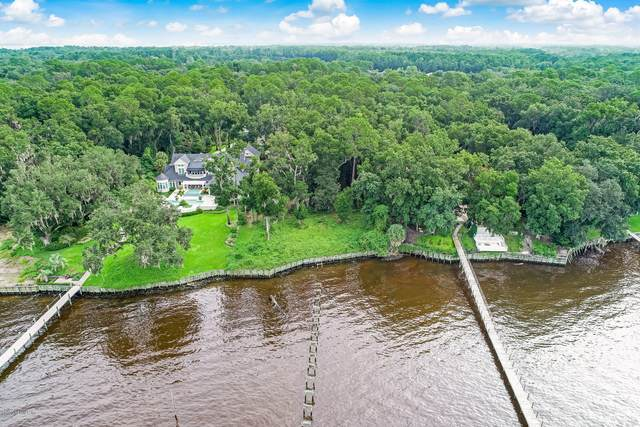 13480 Mandarin Rd, Jacksonville, FL 32223 (MLS #1066106) :: EXIT Real Estate Gallery