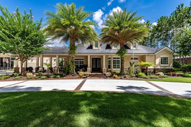 108 Greenbriar Estates Dr, St Johns, FL 32259 (MLS #1066109) :: EXIT 1 Stop Realty