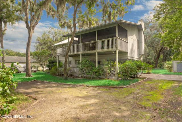 13840 County Rd 13 N, St Augustine, FL 32092 (MLS #1066113) :: The Hanley Home Team