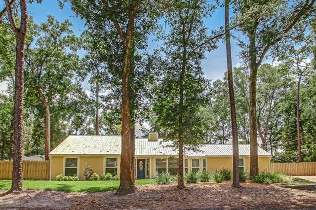 3930 Julington Creek Rd, Jacksonville, FL 32223 (MLS #1066123) :: The Hanley Home Team