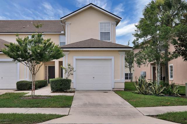 867 Southern Creek Dr, St Johns, FL 32259 (MLS #1066126) :: The Hanley Home Team