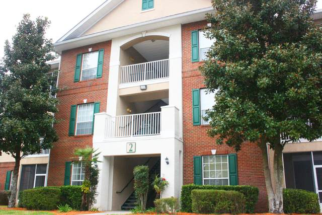 785 Oakleaf Plantation Pkwy #223, Orange Park, FL 32065 (MLS #1066132) :: Berkshire Hathaway HomeServices Chaplin Williams Realty