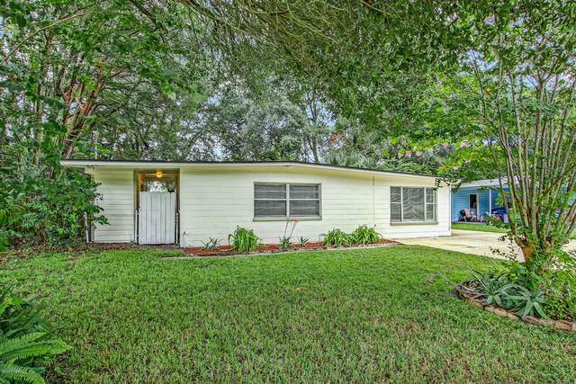 10447 Greenhaven Dr, Jacksonville, FL 32246 (MLS #1066134) :: Memory Hopkins Real Estate