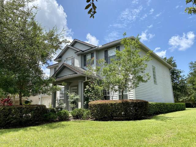 11988 Marldon Ln, Jacksonville, FL 32258 (MLS #1066135) :: Homes By Sam & Tanya