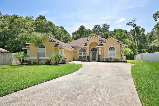 12090 Stirrup Ct, Jacksonville, FL 32246 (MLS #1066138) :: Noah Bailey Group