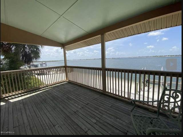 317 Porpoise Point Dr, St Augustine, FL 32084 (MLS #1066141) :: Berkshire Hathaway HomeServices Chaplin Williams Realty