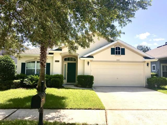 15078 Bulow Creek Dr, Jacksonville, FL 32258 (MLS #1066144) :: EXIT 1 Stop Realty