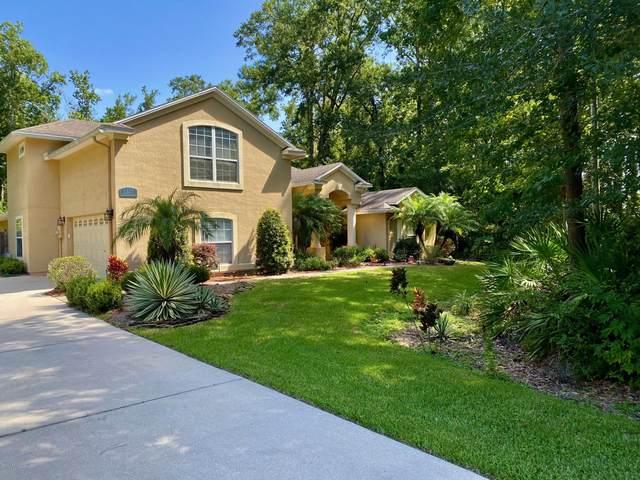 5325 Winrose Falls Dr, Jacksonville, FL 32258 (MLS #1066146) :: The Hanley Home Team