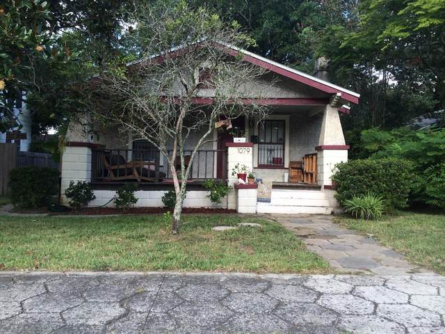 1079 Cherry St, Jacksonville, FL 32205 (MLS #1066158) :: EXIT Real Estate Gallery