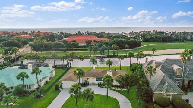 303 San Juan Dr, Ponte Vedra Beach, FL 32082 (MLS #1066165) :: The Volen Group, Keller Williams Luxury International