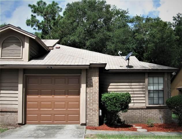 3476 Raymur Villa Dr, Jacksonville, FL 32277 (MLS #1066171) :: EXIT 1 Stop Realty