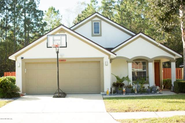 14847 W Fern Hammock Dr, Jacksonville, FL 32258 (MLS #1066172) :: The Hanley Home Team