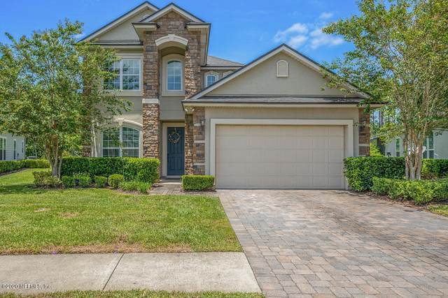 129 N Torwood Dr, St Johns, FL 32259 (MLS #1066173) :: The Hanley Home Team