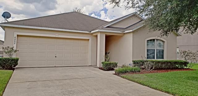 4082 Woodley Creek Rd, Jacksonville, FL 32218 (MLS #1066178) :: The Hanley Home Team