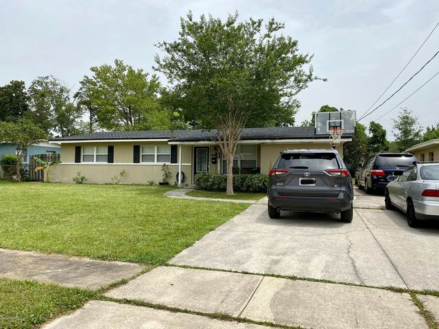 10867 Dulawan Dr, Jacksonville, FL 32246 (MLS #1066181) :: Noah Bailey Group
