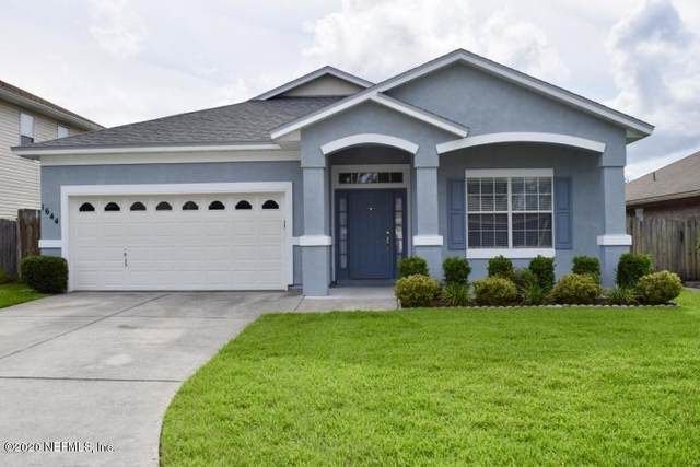 1644 Hawkins Cove Dr, Jacksonville, FL 32246 (MLS #1066182) :: Noah Bailey Group