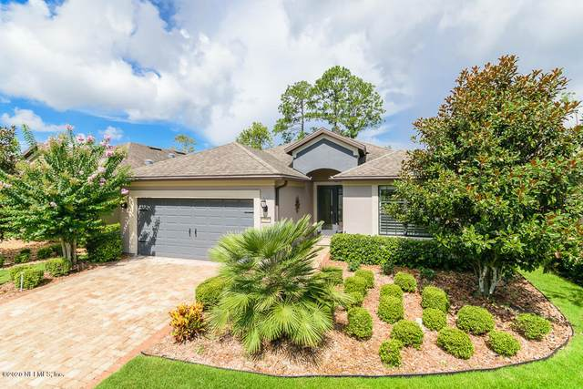239 Hammocks Landing Dr, Ponte Vedra, FL 32081 (MLS #1066189) :: CrossView Realty