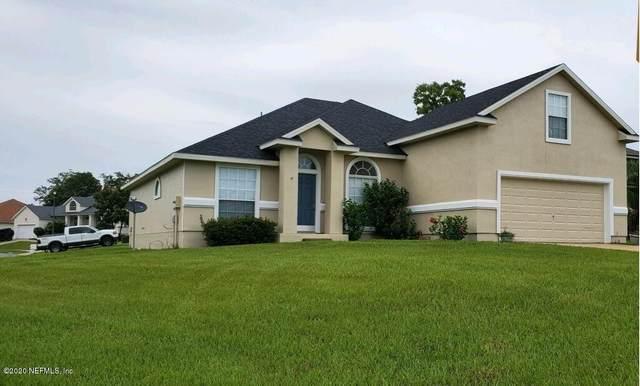 3138 Zeyno Dr, Middleburg, FL 32068 (MLS #1066194) :: Keller Williams Realty Atlantic Partners St. Augustine