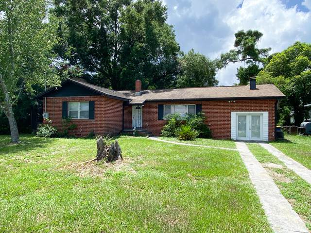 1942 New Haven Rd, Jacksonville, FL 32211 (MLS #1066197) :: EXIT 1 Stop Realty