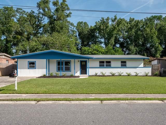 8133 Joffre Dr, Jacksonville, FL 32210 (MLS #1066218) :: The Hanley Home Team