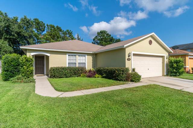3966 Cedar Bluff Ln, Jacksonville, FL 32226 (MLS #1066227) :: The Hanley Home Team