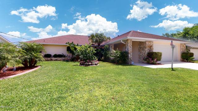 9 Clearview Ct S, Palm Coast, FL 32137 (MLS #1066231) :: The Hanley Home Team