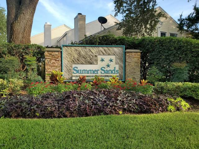 1453 Spindrift Cir E, Neptune Beach, FL 32266 (MLS #1066241) :: Bridge City Real Estate Co.