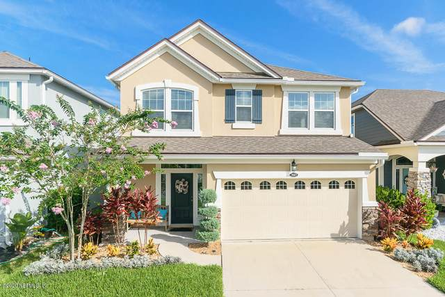7067 Azalea Grove Dr, Jacksonville, FL 32258 (MLS #1066247) :: Memory Hopkins Real Estate