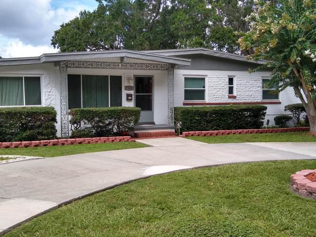7508 Old Kings Rd S, Jacksonville, FL 32217 (MLS #1066257) :: 97Park
