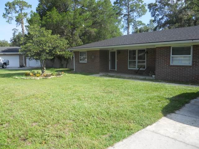 1287 Tangerine Dr, St Johns, FL 32259 (MLS #1066260) :: The Hanley Home Team