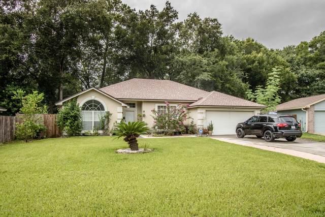 4728 Fireside Dr W, Jacksonville, FL 32210 (MLS #1066262) :: Military Realty