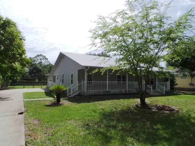 1408 Highland Blvd, St Augustine, FL 32084 (MLS #1066275) :: Memory Hopkins Real Estate