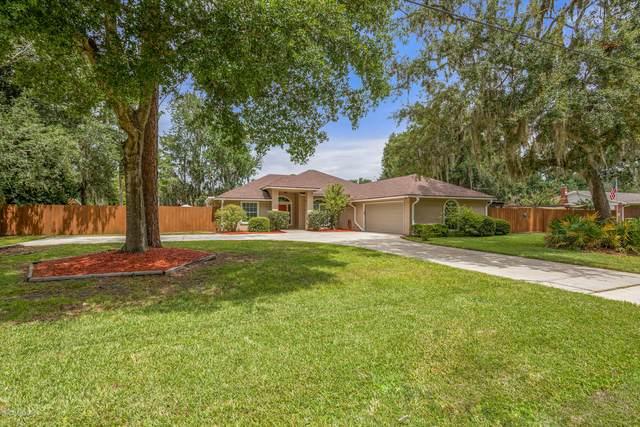 3025 Bridlewood Ln, Jacksonville, FL 32257 (MLS #1066279) :: The Hanley Home Team