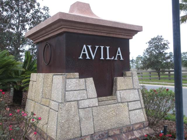 415 La Travesia Flora #101, St Augustine, FL 32095 (MLS #1066281) :: The Newcomer Group