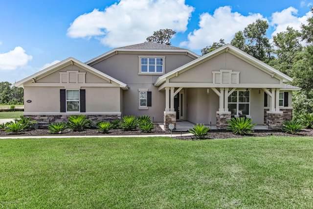 85097 Calumet Dr, Fernandina Beach, FL 32034 (MLS #1066283) :: The Hanley Home Team