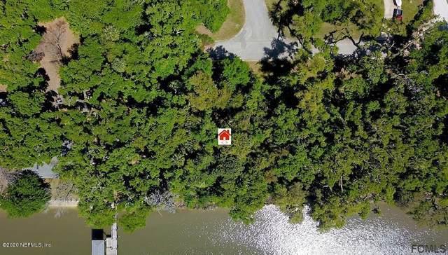 8 River Oaks Pl, Palm Coast, FL 32137 (MLS #1066293) :: Bridge City Real Estate Co.
