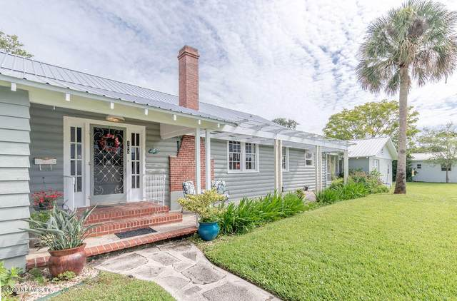108 Alcazar St, St Augustine, FL 32080 (MLS #1066296) :: Homes By Sam & Tanya