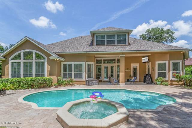777 Peppervine Ave, St Johns, FL 32259 (MLS #1066298) :: Homes By Sam & Tanya