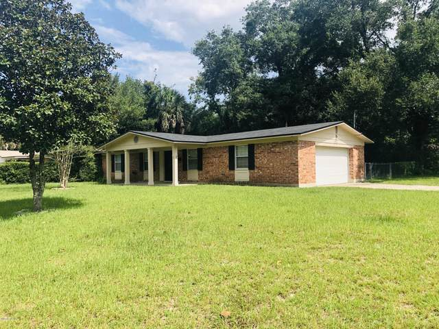 1016 Bacall Rd, Jacksonville, FL 32218 (MLS #1066306) :: The Hanley Home Team